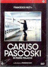 CARUSO PASKOSKI (di padre polacco) Francesco Nuti DVD NEW Sigillato