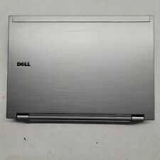 New listing Dell Latitude E6410 14 Inch i7-640M 4Gb Ram No Hdd Dzzysm1