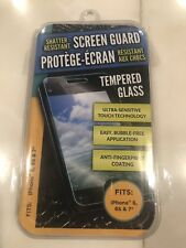 iphone tempered glass 6,7,8, x and all plus sizes, privacy available