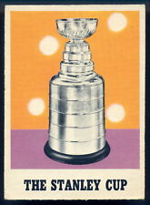 1970-71 OPC O PEE CHEE #254 THE STANLEY CUP EX+ CHAMPIONS CANADIENS BRUINS BACK