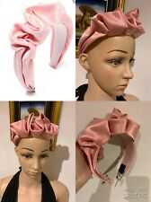 Mimco ❤️❤️❤️ Fascinator Axis Azalea Headband Holder Clip Pin