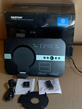 AZATOM Docking Station iphone ipod Radio Alarm