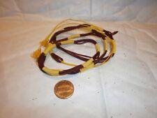 Los cables de cintura británico húsar Did napoleónico (George) escala 1/6th Juguete