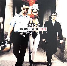Inxs CD Single Heaven Sent - Promo - France (EX/EX)