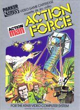Action Force - Atari 2600 (Cartridge)