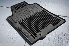 Nissan T99E14RA0A Floor Mat RUBBER