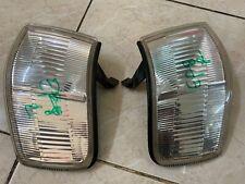 Honda Civic CRX JDM EF6 EF8 OEM Kouki Corner Lights (Used)