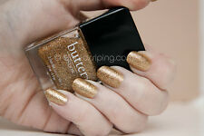 NEW! Butter London in WEST END WONDERLAND Nail Vernis Polish ~ 3-free polish