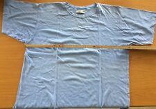 Damenshirt Kurzarm der Marke PREGO Collection,Größe L,hellblau,getragen,Top.