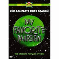 MY FAVORITE MARTIAN: COMPLETE FIRST SEASON (3PC) [DVD]