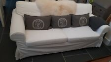 ikea ektorp sofa bed products for sale ebay rh ebay co uk
