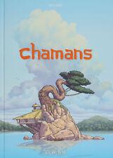 BD occasion Chamans Chamans Clair de Lune