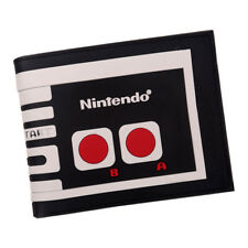 new super nintendo games wallet coin wallet short Purse gift