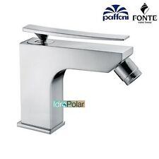 MISCELATORE RUBINETTO BIDET SENZA SCARICO PAFFONI FONTE ELYS ELY131-CR CROMO
