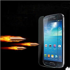 Tempered Glass Clear Screen Protector Guard For Samsung Galaxy s4mini i9190