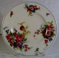 Royal Worcester Roseland Luncheon Plate