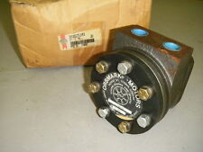 Orbmark 3-88 Hydraulic Motor Massey Ferguson No. 3726251M1
