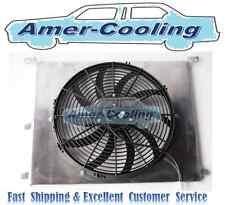 aluminum car truck fan shrouds with 6 months ebay rh ebay com 2000 Acura TL 2004 Acura TL