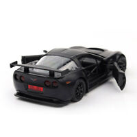Chevrolet Corvette C6-R 1/36 Model Car Diecast Toy Vehicle Kids Collection Gift