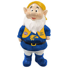 West Coast Eagles AFL Garden Gnome in Team Colours * 2020 Model