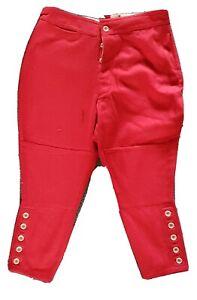 WW1 French Army Uniform Trousers (L)