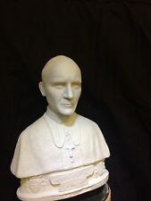 Pope John Paul II sculpture
