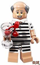 LEGO® 71020 The Batman Movie Serie 2 Minifig 10: Ferien Alfred Pennyworth NEU !