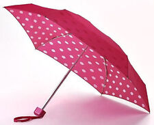 Lulu Guinness Compact/Folding Umbrellas for Women
