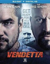VENDETTA (Dean Cain) - BLU RAY - Region A - Sealed