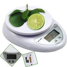 5kg 1g Digital Kitchen Food Diet Postal Scale Electronic Weight Balance NE-1