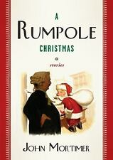A Rumpole Christmas: Stories by Mortimer, John