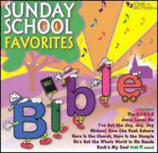 Sunday School Favorites (2003, CD NIEUW)