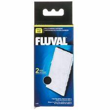LM Fluval Underwater Stage 2 Polyester/Carbon Cartridges U2 Filter