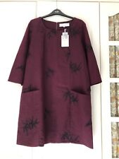 Gorgeous Braintree/ Thought Ladies Dress/ Tunic L Worn Once Excellent Used Cond.