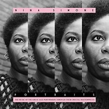 NINA SIMONE - PORTRAITS   VINYL LP NEW!