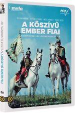 A KŐSZÍVŰ EMBER FIAI - HUNGARIAN DVD (1965) - DIGITALLY ENHANCED
