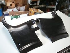 KICK PANELS FOR 1999 TO 2004 FORD MUSTANG. LEFT AND RIGHT HAND. INTERIOR TRIM.