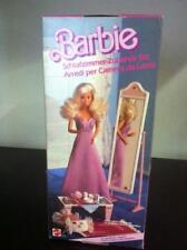 Barbie ARREDI PER CAMERA DA LETTO Bedroom Accents #2375 MIB, 1985