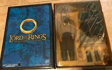 Lord of the Rings Return Of King High Complete Model Kit Gimli NEW in box Figure