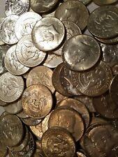 (1) $.50 1964 Kennedy Half Dollar Classic 90% Silver EF, AU, BU, UNC