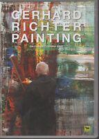 Gerhard Richter Painting Dvd