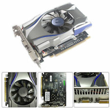 GT730 4GB DDR5 128Bit PCI-E x16 Game Video Graphics Card Fit For NVIDIA GeForce