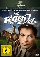 Ferien vom Ich (1952) - mit Rudolf Prack, Marianne Hold - Filmjuwelen [DVD]