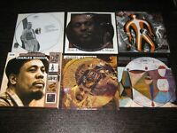 Charles Mingus 5 CD Timeles Classic Albums
