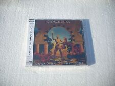 GEORGE DUKE / GUARDIAN OF THE LIGHT - JAPAN CD out of print
