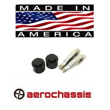 """99-06  SUBURBAN TAHOE LIFT KIT 1""""-3"""" ADJ. FRONT REAR 1.5"""" DELRIN SPACERS 2WD 4x4"""