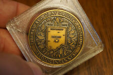 1972 Commemorative Dollar Coin 150 Year Anniversary Liberty and Clay County