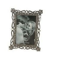 Cadre photo en métal décoration maison romantique
