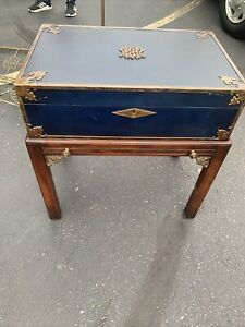 Theodore Alexander Althorp Occasional Table