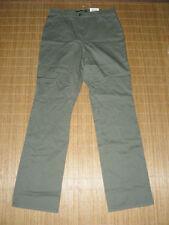 Gerry Weber Damenhosen aus Baumwollmischung mit geradem Bein